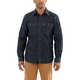 Rugged Flex Patten Denim Shirt