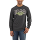 Maddock Graphic More Than Just Workwear Long-Sleeve T-Shirt