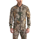Carhartt Base Force Extremes Cold Weather Camo Quarter-Zip