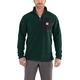 Walden Quarter-Zip Sweater Fleece