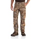 Full Swing Camo Cryder Work Pant
