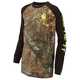 Realtree Xtra Raglan T-Shirt