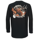 Photoreal Elk Pocket T-Shirt