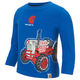 Tractor Wrap T-Shirt
