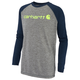 Carhartt Force Raglan T-Shirt