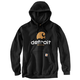 Midweight Graphic Detroit Hooded Sweatshirt