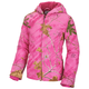 Pink Realtree Xtra Redwood Jacket