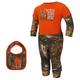 Realtree Xtra 3 Piece Set