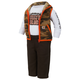 Hunt Club 3 Piece Pant Set