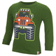 Monster Jeep T-Shirt