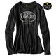 Calumet Graphic Hamilton Carhartt Long-Sleeve T-Shirt