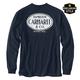 Hamilton Carhartt Graphic Long-Sleeve T-Shirt