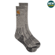 All-Terrain Crew Sock 2 Pack