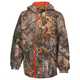 Realtree Xtra Packable Rain Jacket