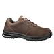 3 Inch Brown Oxford Walking Shoe