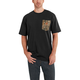 Workwear Camo Pocket Short Sleeve T-Shirt