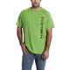 Carhartt Force Cotton Delmont Graphic Short-Sleeve T-Shirt