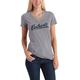 Wellton Short-Sleeve Striped Logo T-Shirt
