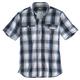 Carhartt Force Ridgefield Plaid Short Sleeve Shirt
