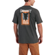 Maddock Graphic Earn Every Buck Pocket Short Sleeve T-Shirt
