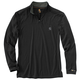 Force Extremes™ Quarter Zip Long-Sleeve Shirt