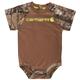 Camo Raglan Bodyshirt