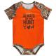 Always On The Hunt Bodyshirt
