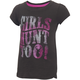 Girls Hunt Too Tee