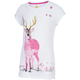 Meadow Deer Tee