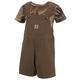 Infant/Toddler Camo Shortall Set