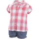 Infant/Toddler 3pc Gift Short Set