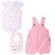 Infant/Toddler 3pc Gift Shorall Set