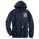Carhartt x '47 Detroit Tigers Midweight Graphic Hoodie