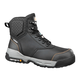 Force 6 Inch Black CSA Work Boot