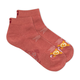 Force Extremes Low Cut Sock, 3 Pack