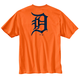 Carhartt x '47 Detroit Tigers Workwear Pocket T-Shirt