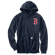 Carhartt x '47 Boston Red Sox Midweight Graphic Hoodie