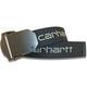 Signature Webbing Belt