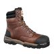 GROUND FORCE 8 INCH COMPOSITE TOE WORK BOOT