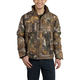 Quick Duck Camo Traditional Jacket