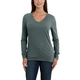 Lockhart Long-sleeve V-neck T-Shirt