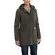 Crawford Sherpa Lined Coat