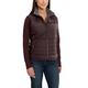 Amoret Sherpa-Lined Vest