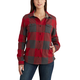Rugged Flex Hamilton Fleece-Lined Shirt