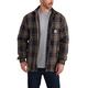 Hubbard Sherpa Lined Flannel Shirt Jac