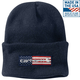 Flag Patch Acrylic Watch Hat
