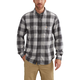 Beartooth Plaid Flannel Button Down Shirt