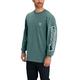 Workwear Graphic Carhartt Way Long-Sleeve T-Shirt