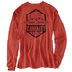 Maddock Graphic Great Outdoors Long-Sleeve T-Shirt