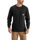 Maddock Graphic Woodsman Long-Sleeve T-Shirt
